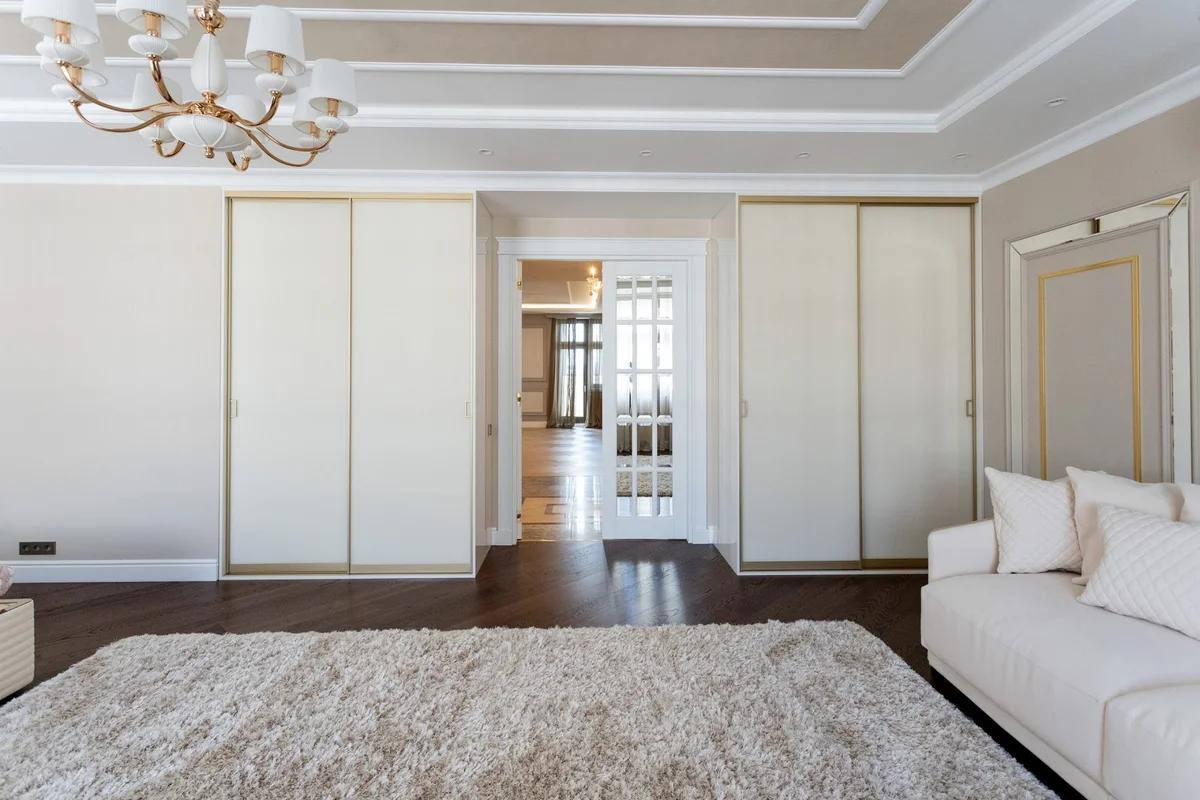 Чек-лист при заказе шкафа-купе: как проверить проектировщика мебельной компании.